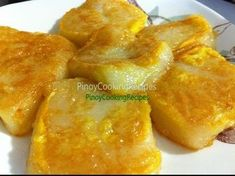 Tikoy - PinoyCookingRecipes