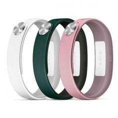 Zestaw wymiennych pasków do SONY SmartBand SWR10 w trzech kolorach. Wyraź kolorem swoją osobowość i dopasuj SONY SmartBand do swojego stylu. Zmiana paska jest bardzo łatwa. Wystarczy tylko przesunąć metalowe zapięcie, wyjąć wkład Core* i włożyć go do innego paska.  W zestawie paski w kolorach: ciemnozielonym, jasnoróżowym i białym Rozmiar: duży