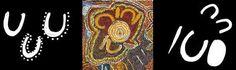 http://www.kateowengallery.com/page/Aboriginal-Art-Symbols.aspx