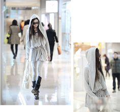 #fashion #korea #girl