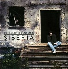 Echo and the Bunnymen: Siberia