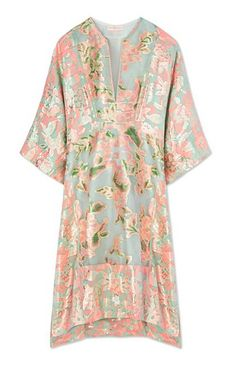 Tory Burch McKenna Tunic Dress #ToryTunic