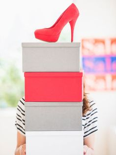 The Average Woman Has $550 of Unworn Clothing in Her Closet! Here's How to Earn That Money Back