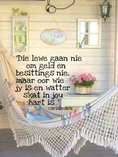 Skat in jou hart Baie Dankie, Evening Greetings, Afrikaanse Quotes, Inspirational Qoutes, Dream Quotes, Thought Of The Day, Diy Arts And Crafts, Cool Pictures, Wyse