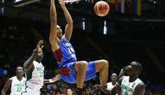 Planet Stars: Mundobasket 2014 - Σενεγάλη - Φιλιππίνες 79-81 (pi...