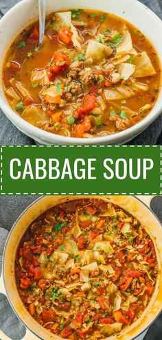 This unstuffed cabbage roll soup with meat is an easy & simple way to enjoy this hearty and healing soup. Works for almost any diet including weight watchers, gluten…More Mouth Watering Keto Friendly Slowcooker Recipes Ketogenic Recipes, Diet Recipes, Cooking Recipes, Healthy Recipes, Dessert Recipes, Recipes Dinner, Smoothie Recipes, Ketogenic Diet, Gourmet