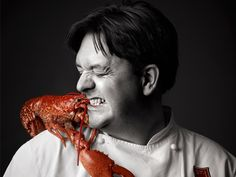 William Drabble Chef Piccadilly London, Top Restaurants London, Best French Restaurants London