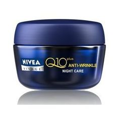 Nivea Visage Q10 Plus Anti Wrinkle Night Care 50 ML.., Thailand * This is an Amazon Affiliate link. Click image to review more details.