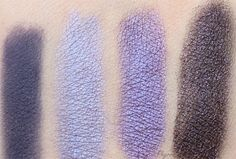 Makeup Wars Favorite Purple Eyeshadows