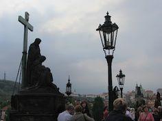 Charles Bridge, Prague, Czech Republic - Diane Uke: Photo Collage - Eastern Europe