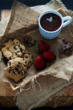 Recetas de Mon: Las mejores cookies del mundo y super fáciles de hacer