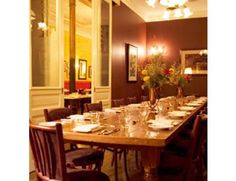$10 - Save 30% off your entire bill (including alcohol) at Bistrot La Minette