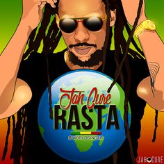Jah Cure - Rasta by Jah Cure | Free Listening on SoundCloud