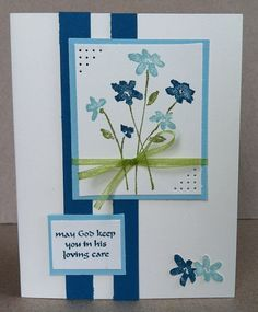 God's Loving Care by janemom - Cards and Paper Crafts at Splitcoaststampers