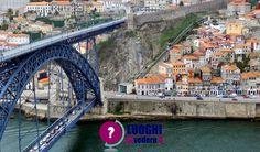 Visitare Oporto: le cose assolutamente da vedere (secondo me)