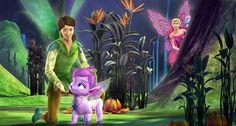 Barbie Fairytopia Magic of the Rainbow Official Stills 4