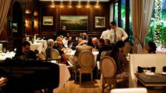 2. Charleston Grill | Charleston, South Carolina | Don't forget to pack something nice: These eateries (named the Best Fine Dining Restaurants in the United States in TripAdvisor's 2017 Travelers' Choice Awards) call for smart dress codes and, in exchange, provide some of the most outstanding meals on the coast.