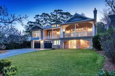Sold Price for 16 Koora Avenue, Wahroonga NSW 2076 - 2012940723