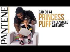 Strong is Beautiful | Pantene Dad-Do - YouTube
