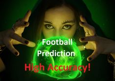 Football Prediction: High Accuracy (FREE for Scribd members) Original Price $99.99 FREE FREE FREE!!!