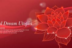 LOTUS DREAMS vector background http://www.vectorbackground.net/lotus-dreams-vector-background.html