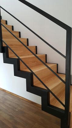 schody dywanowe metalowe wrocław - 7764128025 - oficjalne archiwum Allegro Staircase Design Modern, Staircase Railing Design, Home Stairs Design, Interior Stairs, Steel Stairs Design, Stair Design, Home Room Design, Open Stairs, Metal Stairs
