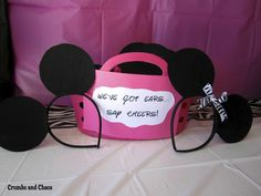 minnie mouse party ideas for 1st birthday   Birthday Parties} The Minnie Mouse - Crumbs and Chaos