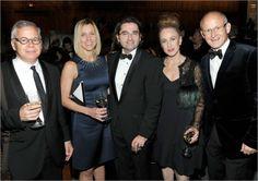 French American Foundation Gala.  Guests photo gallery -- Gala French American Foundation. Fotos de los invitados #event #evento #luxury #lujo