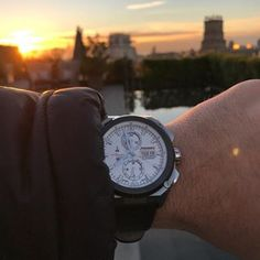 Formex Swiss Watches (@formexwatch) • Instagram photos and videos Race Day, Barcelona, Photo And Video, Watches, Videos, Photos, Leather, Instagram, Pictures