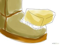 3 Ways to Clean Ugg Boots - wikiHow uggcheapshop.jp.pn   cheap ugg boots for Christmas  gifts. lowest price.  must have!!!