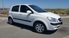 Don't Miss This....Immaculate 2010 Hyundai Getz 1.4 HS - FSH - Roadworthy - New Licence.