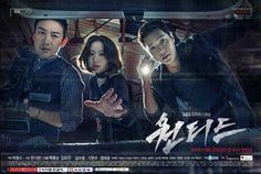 WANTED / THE REALITY SHOW - WANTED (2016) -  Action - Crime - Investigation - Melodrama - Mystery - Thriller