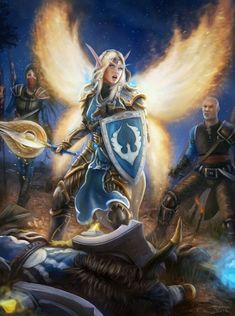 World Of Warcraft Characters, Fantasy Characters, Fantasy Women, Fantasy Art, Elves Fantasy, Character Portraits, Character Art, Wow World, Blood Elf