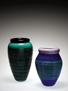 #Contemporary #Glass: Folto by Toots #Zynsky | Corning Museum of Glass