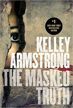 """Jan/17 FIC ARM """"[A] terrifying thriller where suspense and psychological horror serve as perfect counterpoints to themes of forgiveness and growth. . . . Masterful storytelling . . . overflowing with twists.""""  —Publishers Weekly, starred review"""