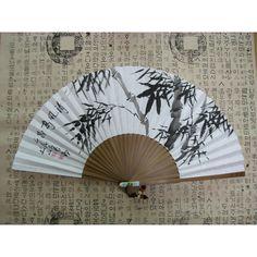 Chinese fan.