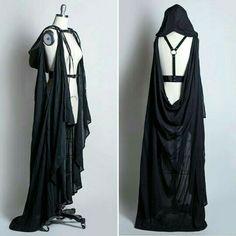 This cloak tho