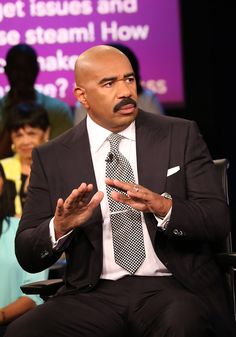 Decades ago, Steve Harvey was a college dropout. Now, he's an award-winning talk show host. He knows a thing or two about the difference between your career and your calling. Majorie Harvey, Fb Share, Sucess Quotes, Family Feud, Steve Harvey, Happy Birthday Quotes, Always You, Celebrity Couples, Man Humor