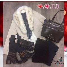 Outfit Of The Day, Clothing, Bags, Outfits, Shopping, Fashion, Today's Outfit, Handbags, Moda