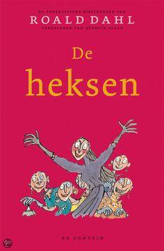 bol.com | De Heksen, Roald Dahl | Boeken