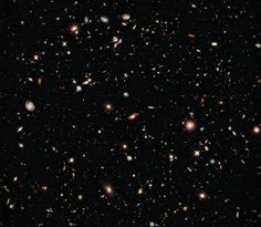 Researchers have discovered a set of mature galaxies 12 billion light years away, seen when the Universe was just 1.6 billion years old.