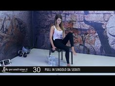 YouTube Dolce, Yoga, Workout, Fitness, Youtube, Work Out, Youtubers, Youtube Movies, Exercises