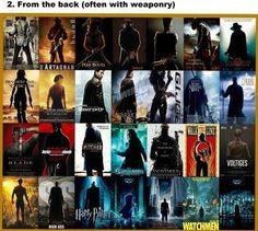 映画のポスター02