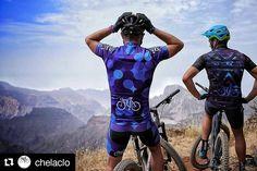 #Repost @chelaclo (@get_repost)  New #cyclingkits  #nordestcycles #nordestbardino #mtb #mtblife #endurobike #endurolife #titaniumframe #titaniumbike