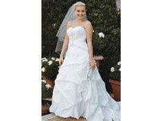 Affordable White Dresses For Women - Dress Picture