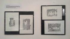 STORIE di SEGNI - Arte grafica a Laveno Mombello. Opere di LUCE VERA FERRARI in mostra al MIDeC di Cerro