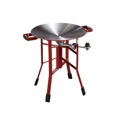 FireDisc Shallow Cooker 24 Inch - Red  #Leadership #Highquality #Happy #Livelife #Workhard #Showup #Sporting #Entrepreneur #Goods #New