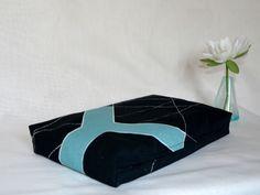 Meditationskissen Yogakissen  von Pirkko Textilwerkstatt auf DaWanda.com