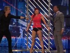Local Magician Leon Etienne & Romy Low Advance on 'America's Got Talent'