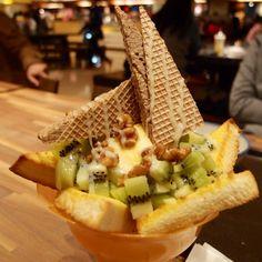 #ohGod #delicious #kiwi #sweet #delirous